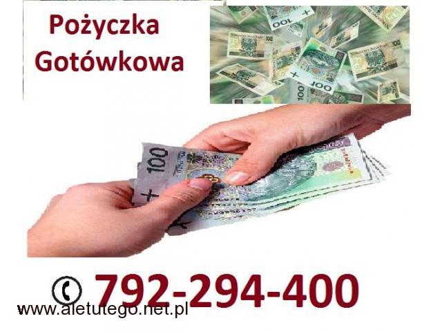 TRUDNE KREDYTY I POŻYCZKI BEZ BIK DLA ROLNIKÓW! - 1/2