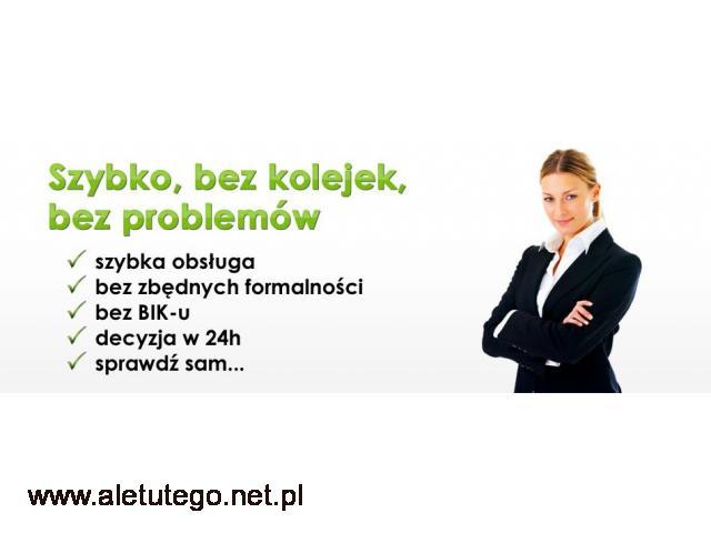 TRUDNE KREDYTY I POŻYCZKI BEZ BIK DLA ROLNIKÓW! - 2/2