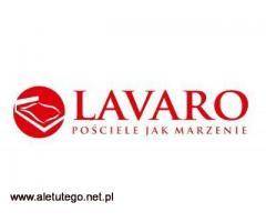 Wyjątkowa pościel haftowana - sklep Lavaro