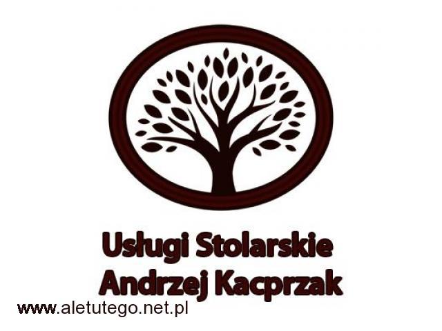 Andrzej Kacprzak - Twój stolarz z Warszawy - 1/1