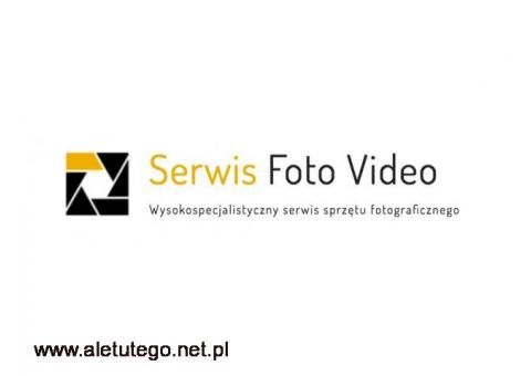 FOTOTECHNIK SERWIS SPRZĘTU FOTO VIDEO KATOWICE CENTRUM