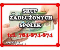 Zadłużona Spółka - JPK/KAS Pomoc