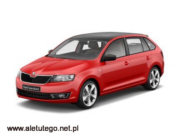 Wypożyczalnia samochodów Auto SI-MAR ze Zgorzelca - 1/1