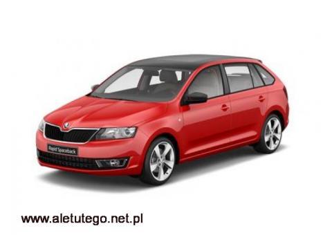 Wypożyczalnia samochodów Auto SI-MAR ze Zgorzelca