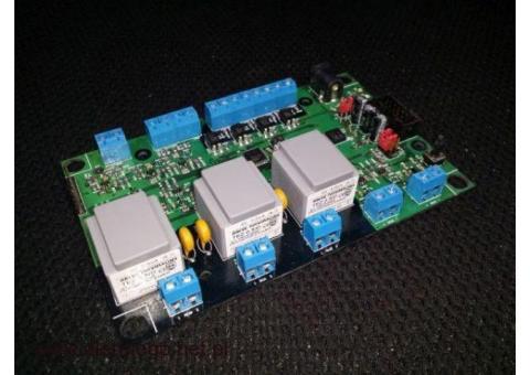 Projektowanie obwodów drukowanych, pisanie oprogramowania embedded, VHDL
