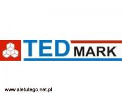 Tedmark.pl - producent butelek PET
