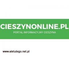Serwis lokalny CieszynOnline