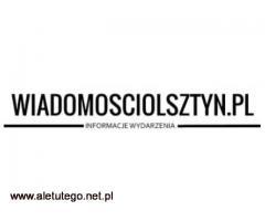 Lokalny serwis WiadomosciOlsztyn