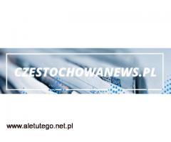 Serwis lokalny: CzestochowaNews