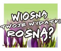 Wiosenna POŻYCZKA czeka TUTAJ!