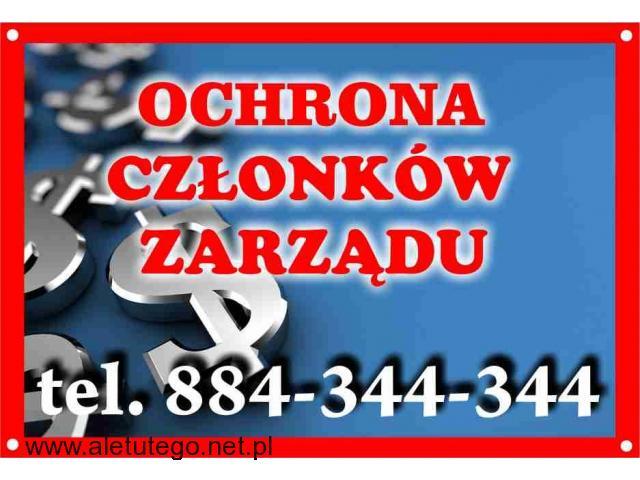 Ochrona Członków Zarządu z 299/586 KSH - 1/1
