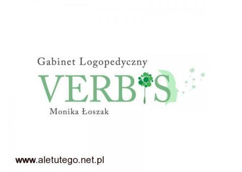 Gabinet Logopedyczny Verbis Monika Łoszak - logopeda w Lublinie
