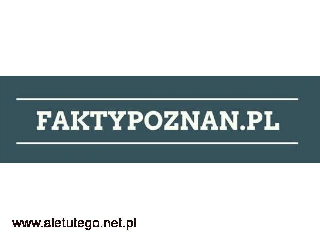 Portal lokalny : FaktyPoznan - 1/1