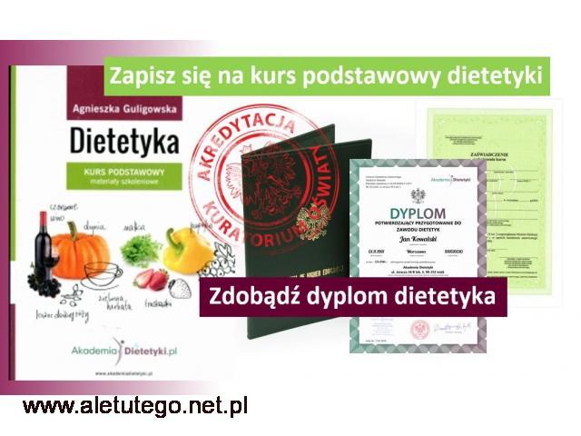 dietetyka Poznań - 1/1