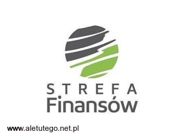 Kredyty i pożyczki gotówkowe