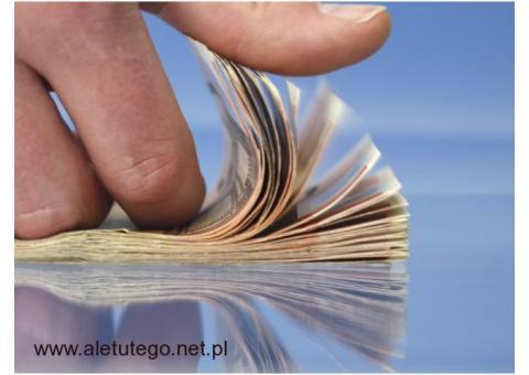 Pozabankowa pożyczka hipoteczna dla każdego bez bik