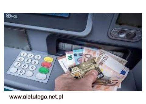 Pozycze Prywatnie 10.000-100.000 PLN dla bezrobotnych i zadluzonych.