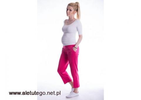 Tania odzież ciążowa - zobacz na 99shop.pl
