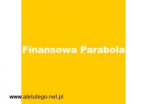 Portal finansowy dla wszystkich