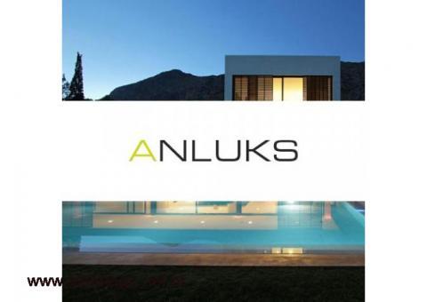 Anluks - rzetelne prace elektryczne