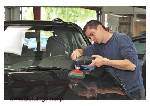 Autowacholc  - fachowe usługi blacharsko-lakierniczne