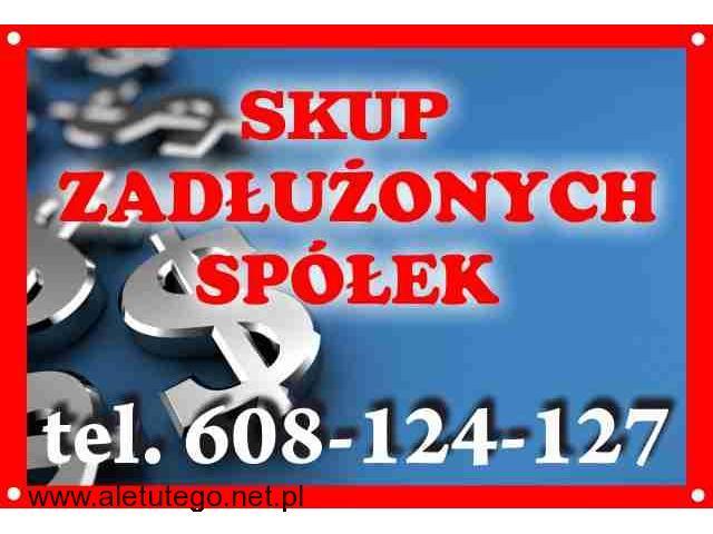 Oddłużanie Skup Spółek 299 ksh JDG Ochrona Podatkowa - 1/1
