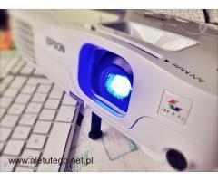 Sklep z projektorami