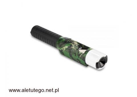 Alkomat bezkontaktowy iBlow - wersja Military + GRATIS