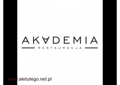 Restauracja z polską kuchnią – Restauracja Akademia