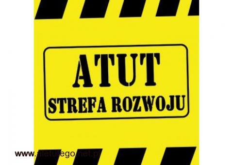 Trwają zapisy w ATUT Strefa Rozwoju w Chorzowie !