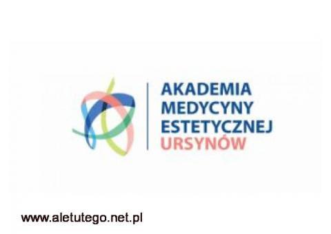 Akademia Medycyny Estetycznej Ursynów