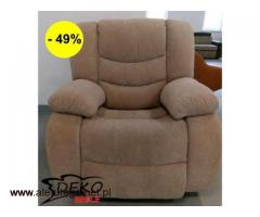 OUTLET MEBLE - RABATY DO 70%