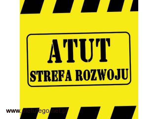 Kurs języka NIEMIECKIEGO w ATUT Strefa Rozwoju Chorzów !