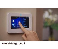 Montaż systemów alarmowych, instalacja alarmów Trzebiatów