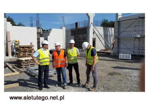 Doświadczone biuro inżynierskie - Zarzycki Konstrukcje