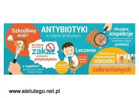 Kampania edukacyjna na temat drobiu