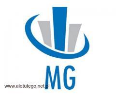 MG-Finanse - Usługi księgowe dla małych przedsiębiorstw - 1/1