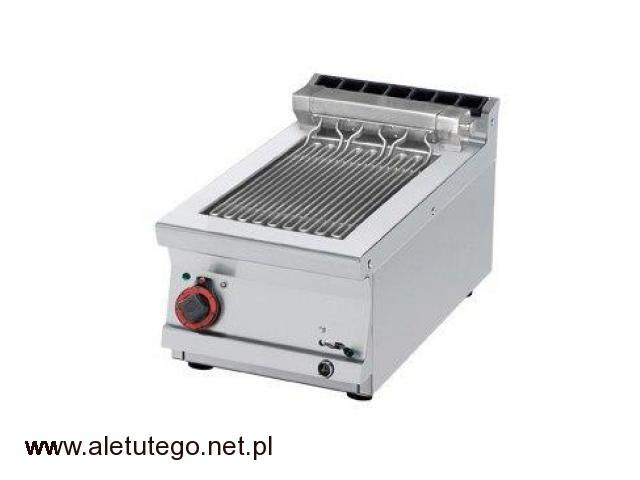 Grill wodny elektryczny