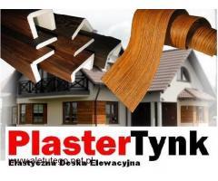 Deska elastyczna imitacja drewna / Wierne odwzorowanie drewna - PRODUCENT - 1/1