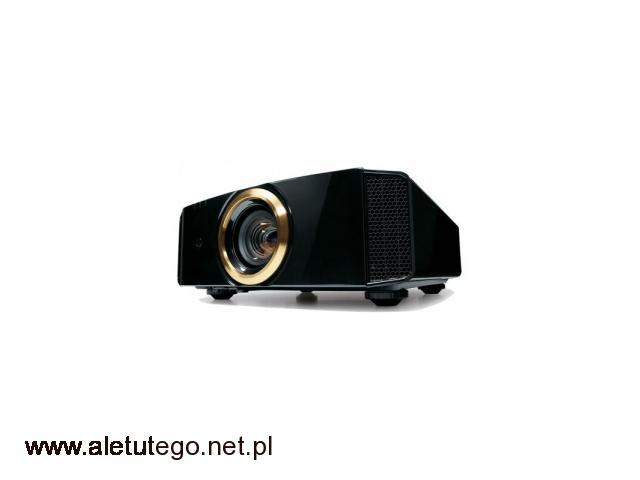 JVC DLA-RS440 - 1/1