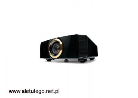 JVC DLA-RS440