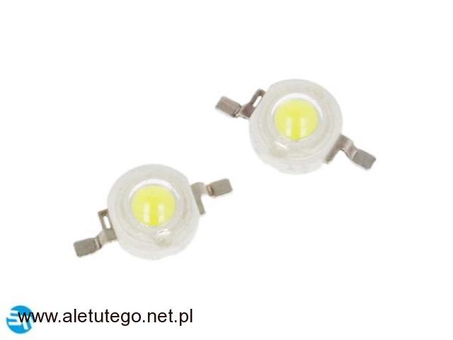 Diody LED rodzaje - 1/1