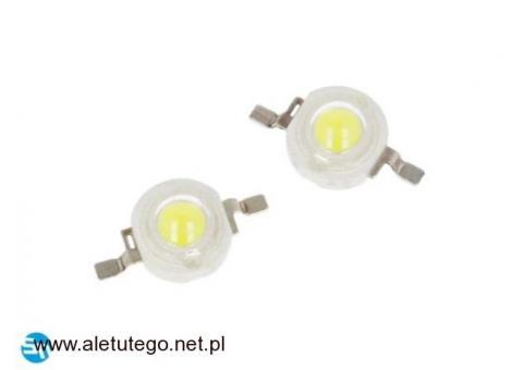 Diody LED rodzaje