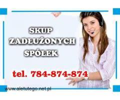 Skup Spółek oraz JDG - Pomoc JPK/KAS 299/586 KSH
