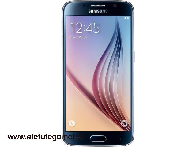 Samsung Galaxy S6 - 1/1