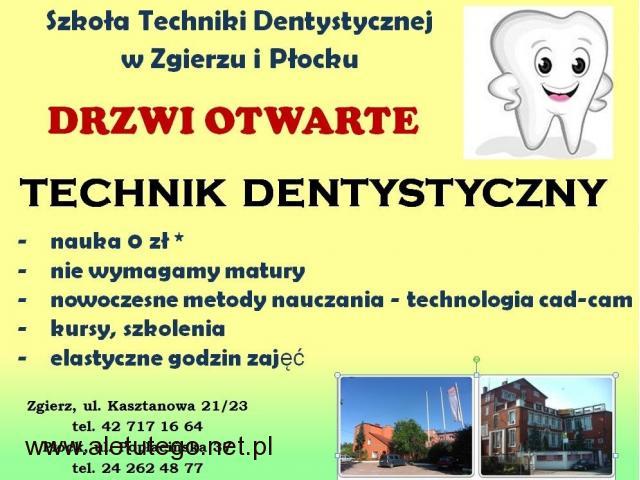 stomatologia, protetyka - 2/2
