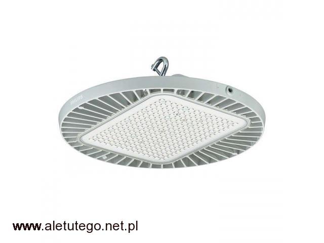 Oprawy przemysłowe LED - 1/1
