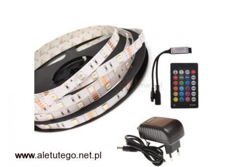 Zestaw LED