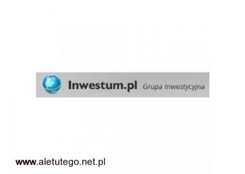 Inwestum grupa inwestycyjna