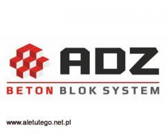 ADZ Beton Blok System